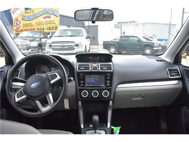 2017 Subaru Forester 2.5i (Stk: p36706) in Saskatoon - Image 14 of 26