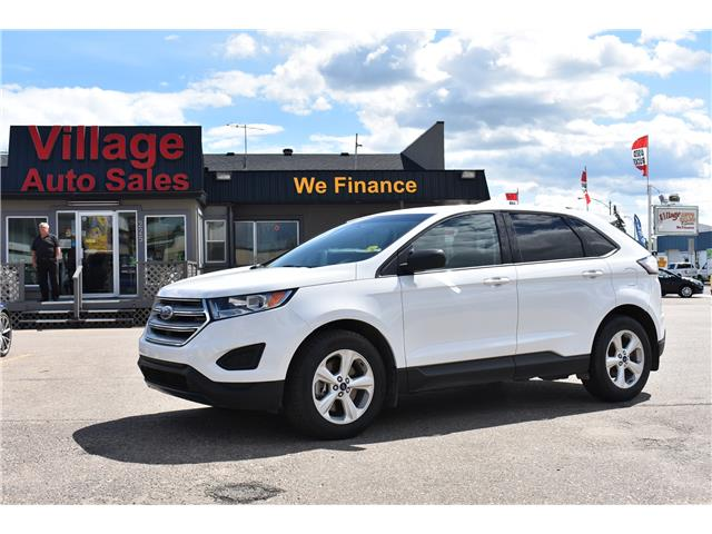 2016 Ford Edge SE (Stk: p36794) in Saskatoon - Image 1 of 23