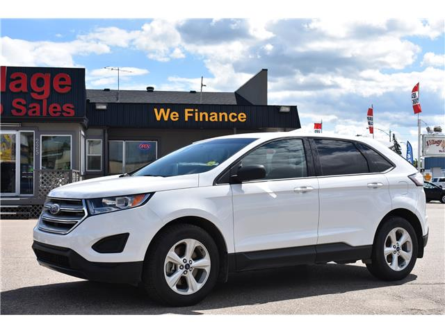 2016 Ford Edge SE (Stk: p36794) in Saskatoon - Image 2 of 23