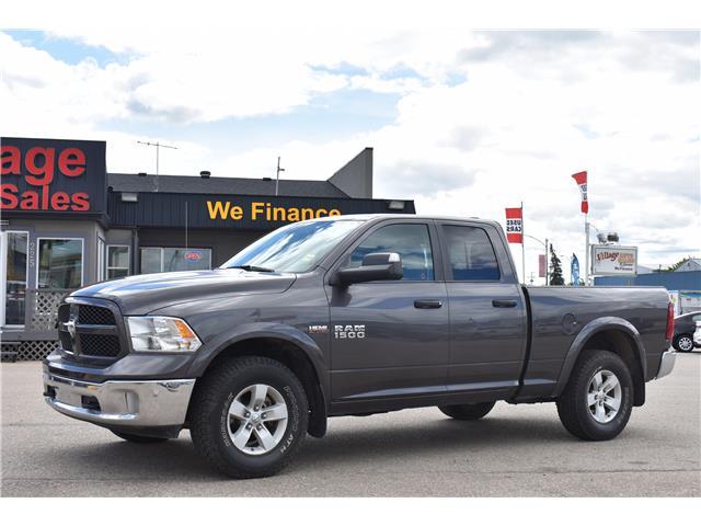 2016 RAM 1500 SLT (Stk: p36820) in Saskatoon - Image 2 of 22