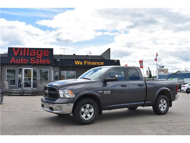 2016 RAM 1500 SLT (Stk: p36820) in Saskatoon - Image 1 of 22