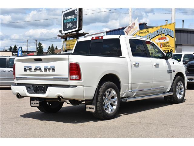 2016 RAM 1500 Longhorn (Stk: p36821) in Saskatoon - Image 6 of 25