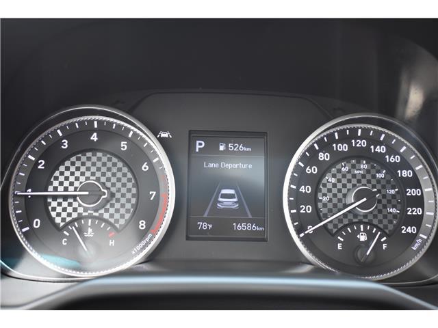 2019 Hyundai Elantra Preferred (Stk: p36845c) in Saskatoon - Image 15 of 23