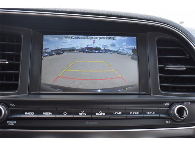 2019 Hyundai Elantra Preferred (Stk: p36845c) in Saskatoon - Image 17 of 23