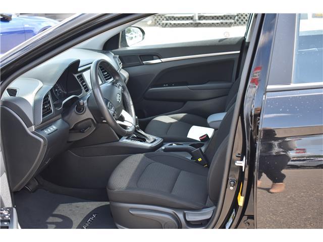 2019 Hyundai Elantra Preferred (Stk: p36845c) in Saskatoon - Image 10 of 23