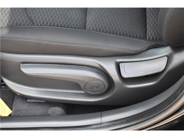 2019 Hyundai Elantra Preferred (Stk: p36845c) in Saskatoon - Image 20 of 23