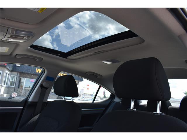 2019 Hyundai Elantra Preferred (Stk: p36845c) in Saskatoon - Image 11 of 23
