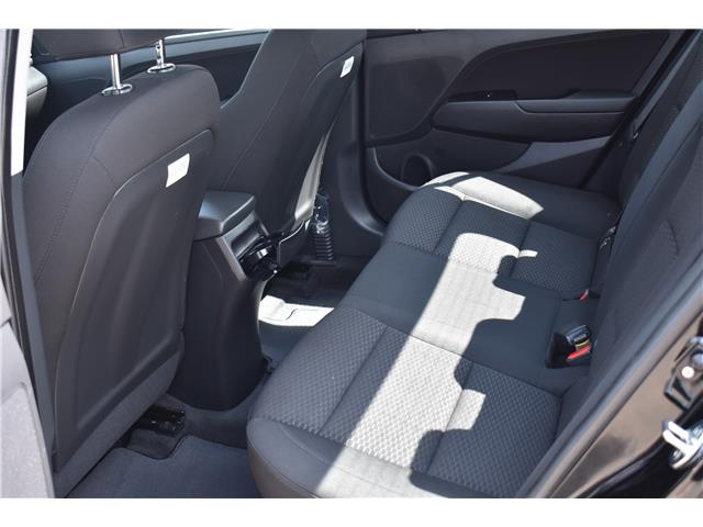 2019 Hyundai Elantra Preferred (Stk: p36845c) in Saskatoon - Image 23 of 23