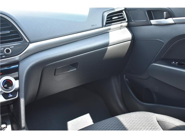 2019 Hyundai Elantra Preferred (Stk: p36845c) in Saskatoon - Image 21 of 23