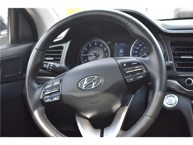 2019 Hyundai Elantra Preferred (Stk: p36845c) in Saskatoon - Image 14 of 23