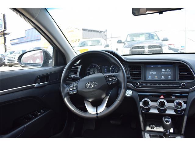 2019 Hyundai Elantra Preferred (Stk: p36845c) in Saskatoon - Image 13 of 23