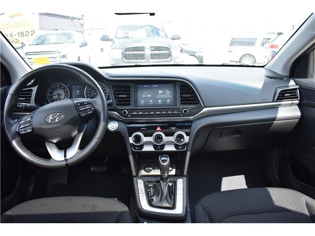 2019 Hyundai Elantra Preferred (Stk: p36845c) in Saskatoon - Image 12 of 23