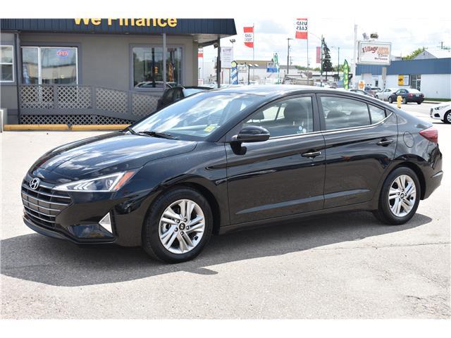 2019 Hyundai Elantra Preferred (Stk: p36845c) in Saskatoon - Image 2 of 23