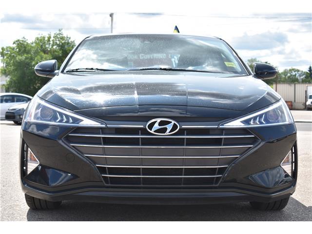 2019 Hyundai Elantra Preferred (Stk: p36845c) in Saskatoon - Image 3 of 23