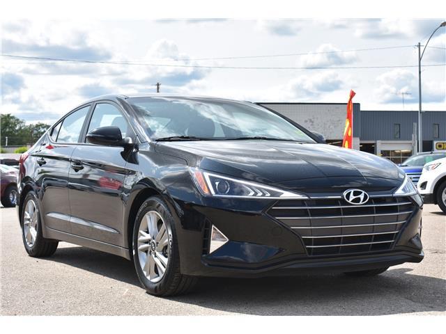 2019 Hyundai Elantra Preferred (Stk: p36845c) in Saskatoon - Image 4 of 23