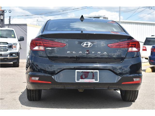 2019 Hyundai Elantra Preferred (Stk: p36845c) in Saskatoon - Image 7 of 23