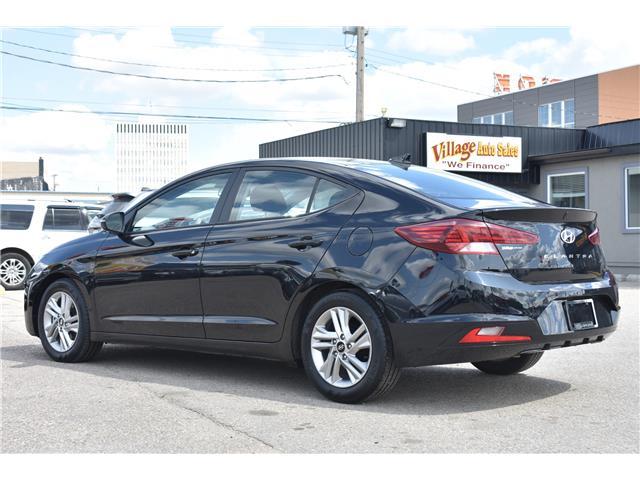2019 Hyundai Elantra Preferred (Stk: p36845c) in Saskatoon - Image 8 of 23