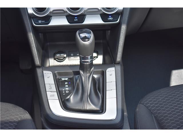 2019 Hyundai Elantra Preferred (Stk: p36845c) in Saskatoon - Image 22 of 23