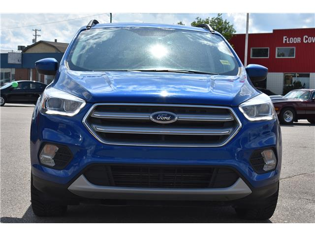 2017 Ford Escape SE (Stk: p36819) in Saskatoon - Image 3 of 25
