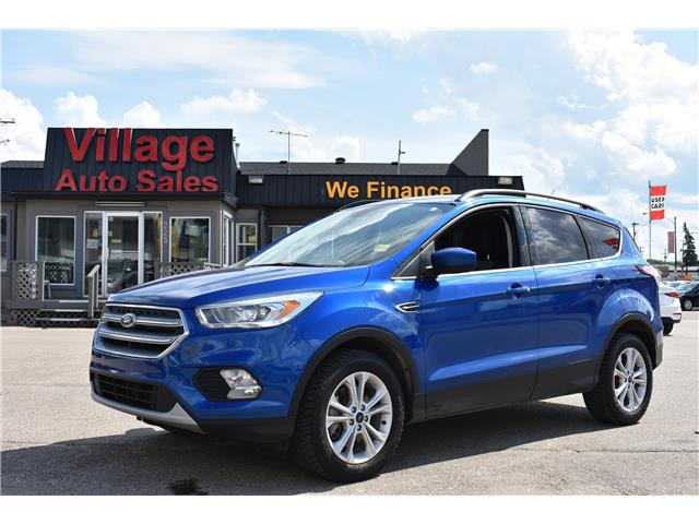 2017 Ford Escape SE (Stk: p36819) in Saskatoon - Image 2 of 25