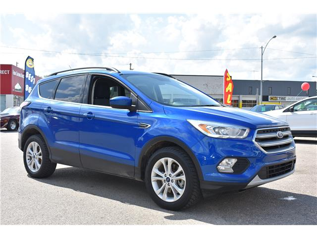 2017 Ford Escape SE (Stk: p36819) in Saskatoon - Image 4 of 25