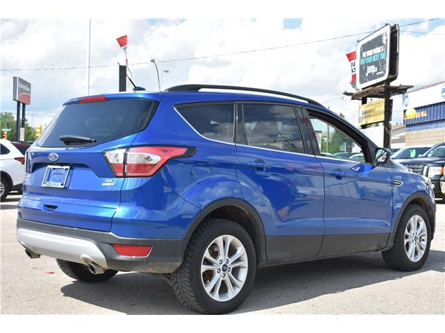 2017 Ford Escape SE (Stk: p36819) in Saskatoon - Image 6 of 25