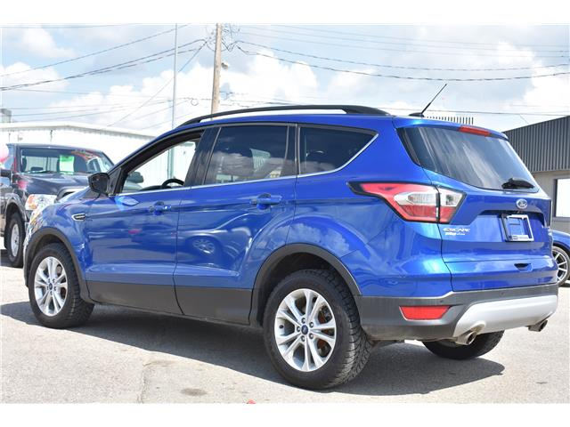2017 Ford Escape SE (Stk: p36819) in Saskatoon - Image 9 of 25