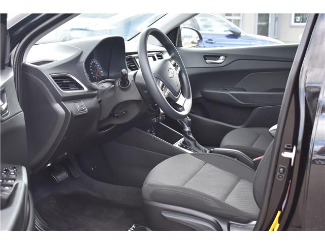 2019 Hyundai Accent Preferred (Stk: p36839c) in Saskatoon - Image 11 of 27