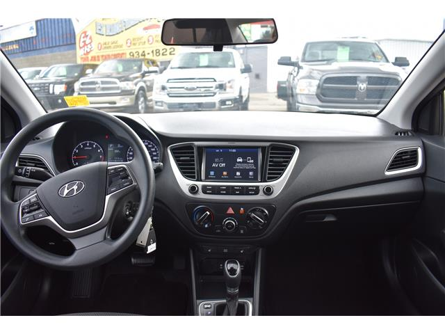2019 Hyundai Accent Preferred (Stk: p36839c) in Saskatoon - Image 13 of 27