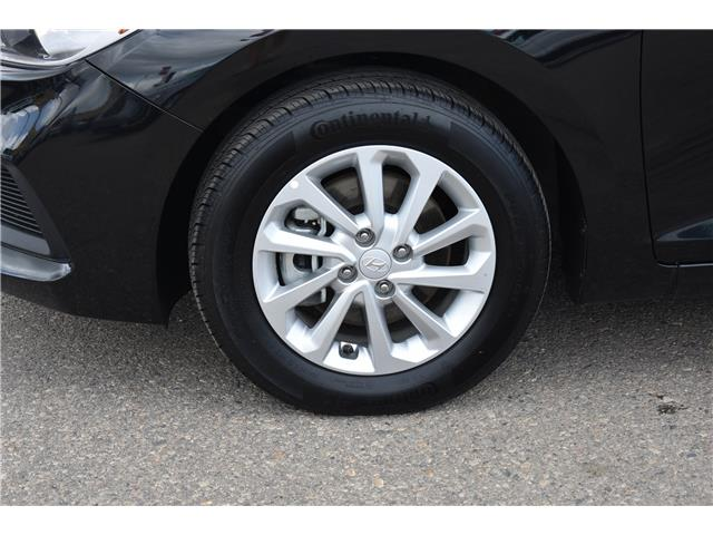 2019 Hyundai Accent Preferred (Stk: p36839c) in Saskatoon - Image 27 of 27