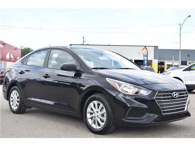 2019 Hyundai Accent Preferred (Stk: p36839c) in Saskatoon - Image 4 of 27