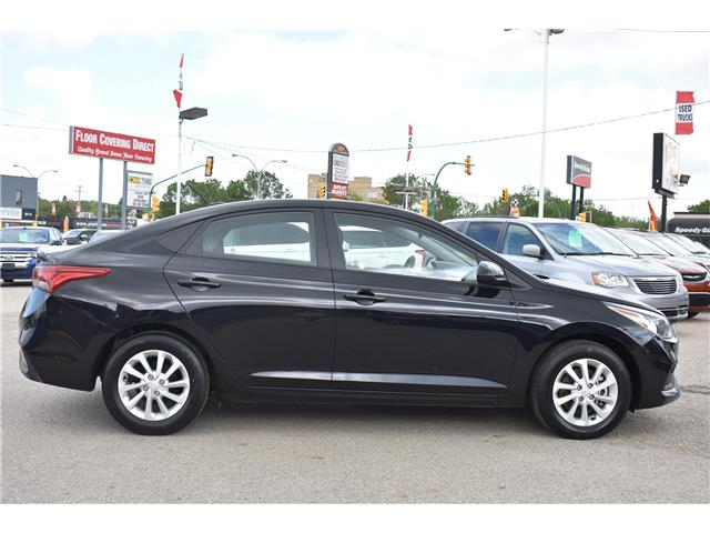 2019 Hyundai Accent Preferred (Stk: p36839c) in Saskatoon - Image 5 of 27