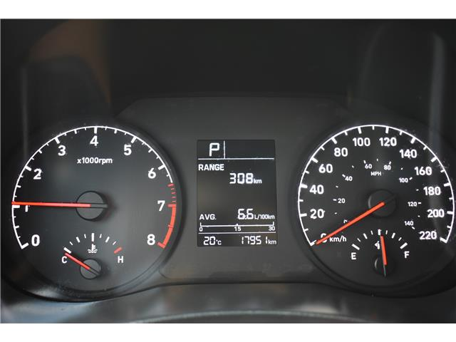 2019 Hyundai Accent Preferred (Stk: p36840c) in Saskatoon - Image 15 of 23