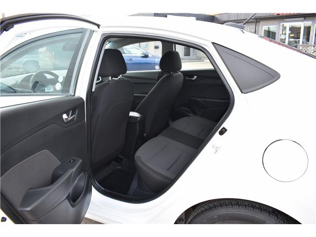 2019 Hyundai Accent Preferred (Stk: p36840c) in Saskatoon - Image 23 of 23
