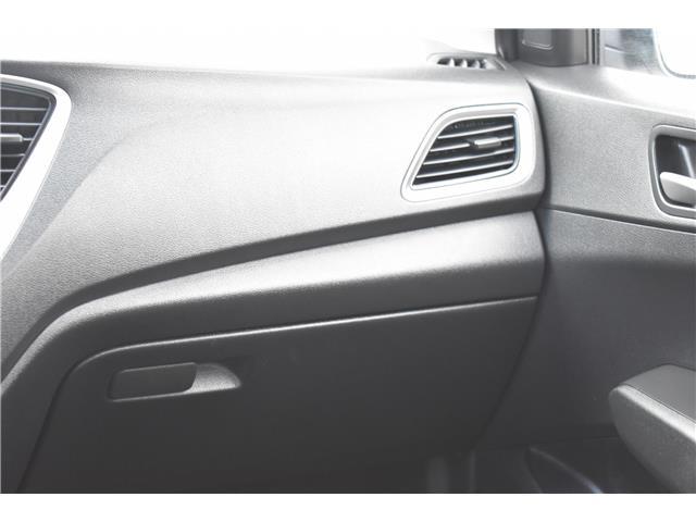 2019 Hyundai Accent Preferred (Stk: p36840c) in Saskatoon - Image 19 of 23