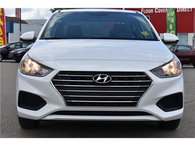 2019 Hyundai Accent Preferred (Stk: p36840c) in Saskatoon - Image 3 of 23