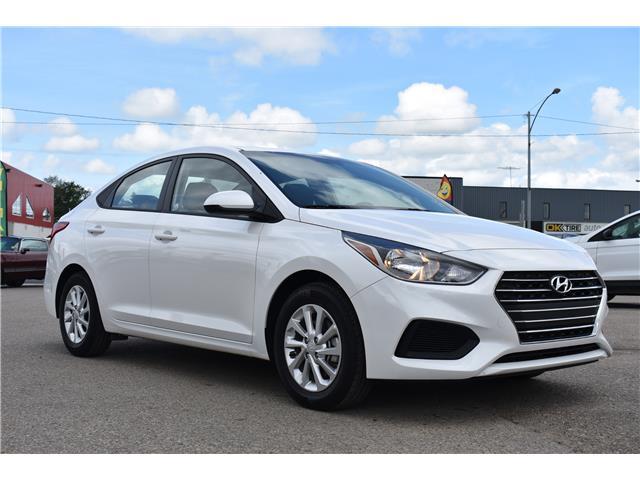 2019 Hyundai Accent Preferred (Stk: p36840c) in Saskatoon - Image 4 of 23