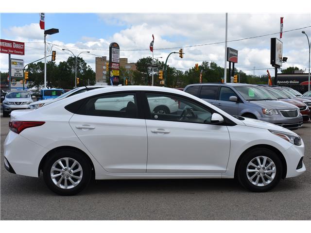 2019 Hyundai Accent Preferred (Stk: p36840c) in Saskatoon - Image 5 of 23