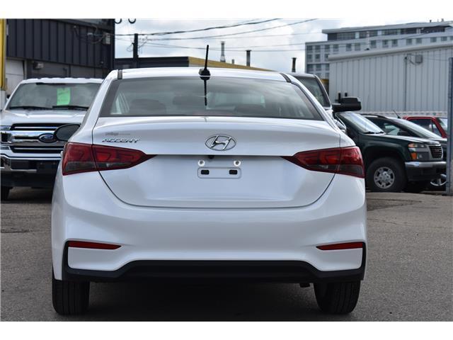 2019 Hyundai Accent Preferred (Stk: p36840c) in Saskatoon - Image 7 of 23