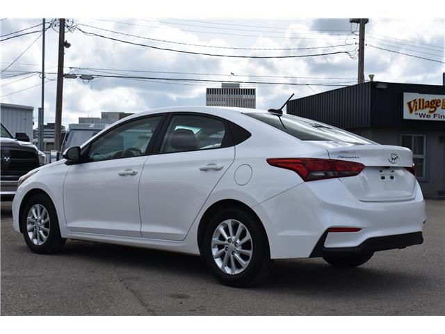 2019 Hyundai Accent Preferred (Stk: p36840c) in Saskatoon - Image 8 of 23