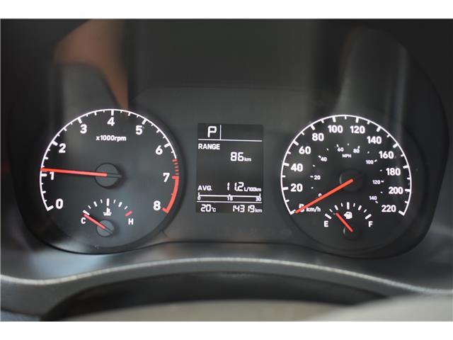 2019 Hyundai Accent Preferred (Stk: p36482c) in Saskatoon - Image 14 of 21