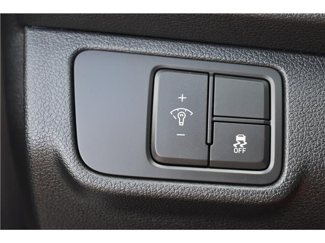 2019 Hyundai Accent Preferred (Stk: p36482c) in Saskatoon - Image 18 of 21