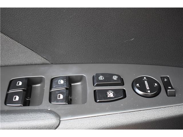 2019 Hyundai Accent Preferred (Stk: p36482c) in Saskatoon - Image 19 of 21