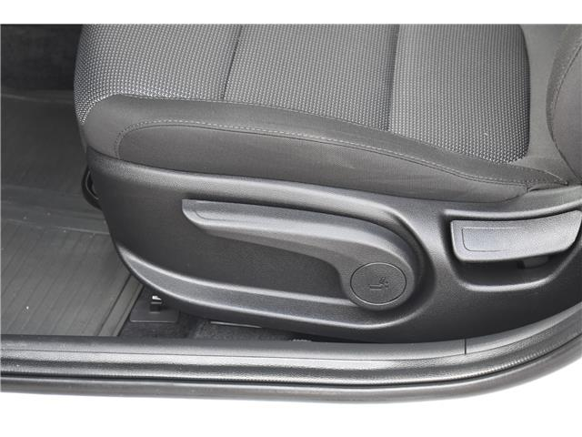 2019 Hyundai Accent Preferred (Stk: p36482c) in Saskatoon - Image 20 of 21