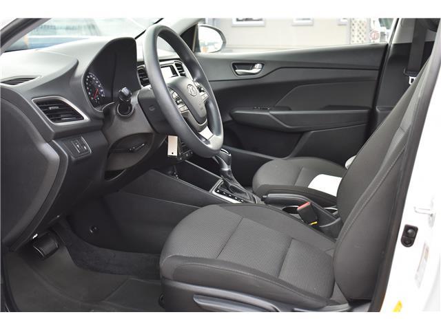 2019 Hyundai Accent Preferred (Stk: p36482c) in Saskatoon - Image 10 of 21