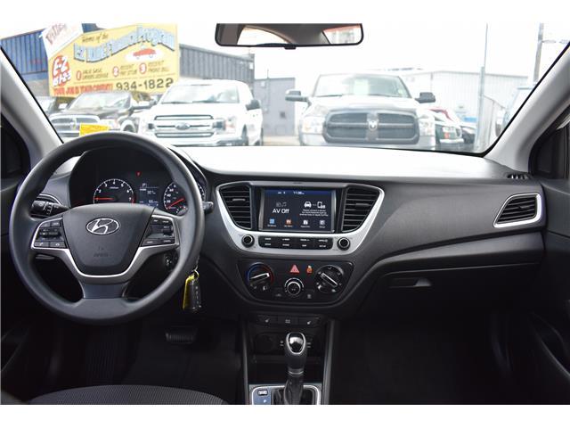 2019 Hyundai Accent Preferred (Stk: p36482c) in Saskatoon - Image 12 of 21