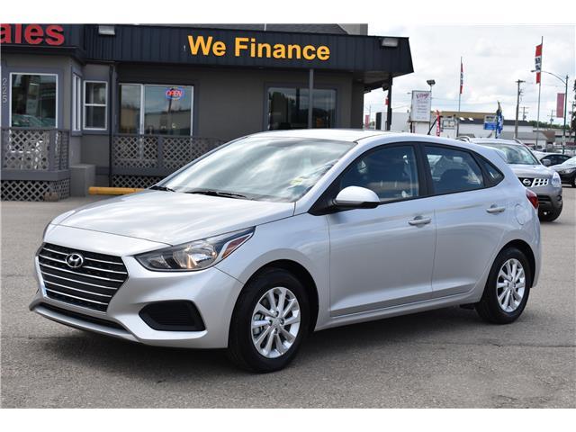 2019 Hyundai Accent Preferred (Stk: p36842c) in Saskatoon - Image 2 of 21