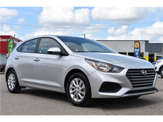 2019 Hyundai Accent Preferred (Stk: p36482c) in Saskatoon - Image 4 of 21