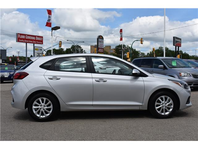 2019 Hyundai Accent Preferred (Stk: p36482c) in Saskatoon - Image 5 of 21