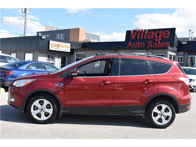 2013 Ford Escape SEL (Stk: P36825) in Saskatoon - Image 10 of 25